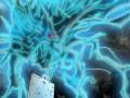 Голубой монстр